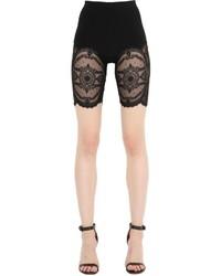La Perla Lace Biker Shorts