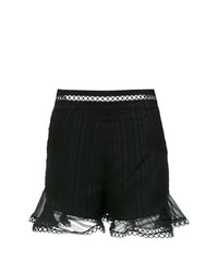 Olympiah Lace Inserts Shorts
