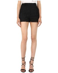 McQ by Alexander McQueen Mcq Lace Shorts