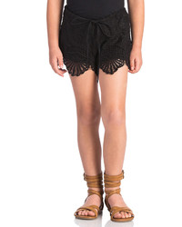 Nightcap Clothing Nightcap Seashell Lace Short