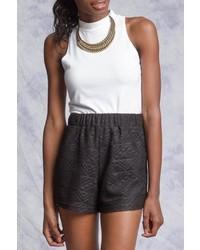 Ya Los Angeles Lace Shorts