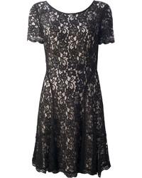 Diane von Furstenberg Maribel Lace Party Dress