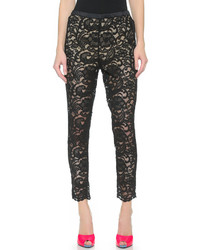 Loydford lace tux pants medium 319550