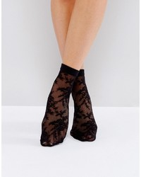 Lace ankle socks medium 3764745