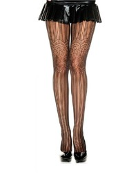 Adore Clothes More Net Lace Tights