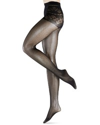 Falke Chiselled Net Tights