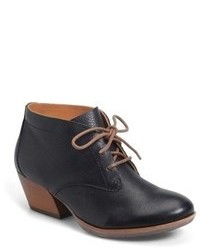 Black lace up ankle boots original 9286337