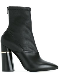 3.1 Phillip Lim Kyoto Ankle Boots