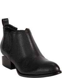 Alexander Wang Metal Inset Kori Boots