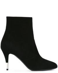 Saint Laurent Anita Ankle Boots