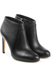 Diane von Furstenberg Ankle Boots Aus Leder