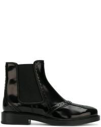 Tod's Ankle Length Boots