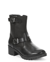Eastland Belmont Leather Ankle Boots