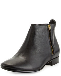 Cole Haan Belmont Leather Bootie Black