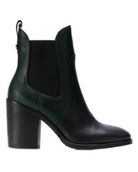 Tommy Hilfiger Block Heel Ankle Boots