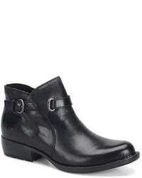 Børn Born Jem Leather Ankle Boots