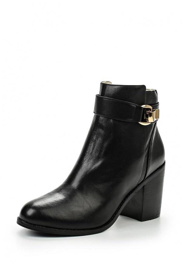 Ankle boots Buffalo noiresBuffalo fZa7y