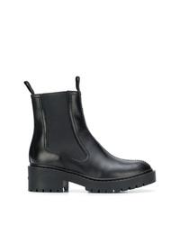 Kenzo Chelsea Boots
