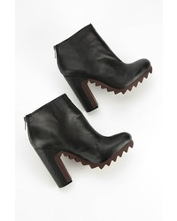 Sam Edelman Circus By Kensley Extreme Tread Leather Ankle Boot