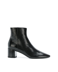 Saint Laurent Classic Ankle Boots