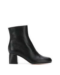 RED Valentino Classic Ankle Boots