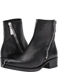 Frye Demi Zip Bootie Boots