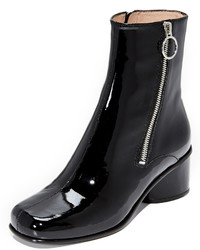 Marc Jacobs Double Zip Booties