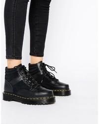 Dr. Martens Dr Martens Zuma Hiker Ankle Boots