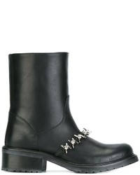 Dsquared2 Babe Wire Ankle Boots