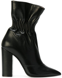 MSGM Elasticated Ankle Boots