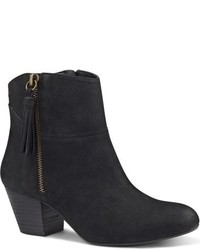Nine West Hannigan Tassel Bootie