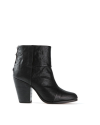 Rag & Bone Heeled Ankle Boots