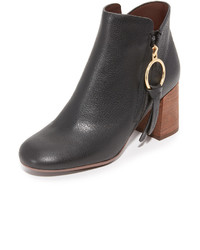 See by Chloe Howl Booties