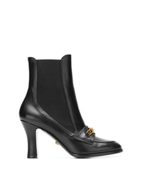 Versace Icon Loafer Boots