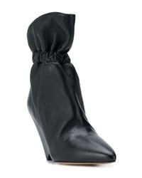 Isabel Marant Etoile Isabel Marant Toile Ankle Boots