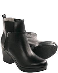 Jambu Summit Ankle Boots Leather