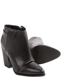 Joe's Jeans Joes Avryl Ankle Boots Leather