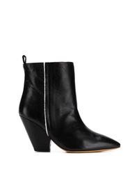 IRO Landy Ankle Boots