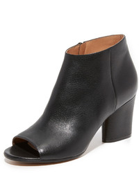 Maison Margiela Leather Booties