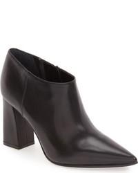 Marc Fisher Ltd Jayla Block Heel Bootie