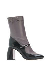 L'Autre Chose Mary Jane Boots