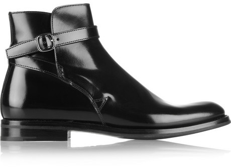 Church's Merthyr leather ankle boots qSdsuLwu