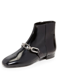 Michael Kors Michl Kors Collection Lennox Ankle Booties