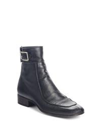 Saint Laurent Miles Cuff Boot
