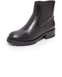 DKNY Mitch Ankle Riding Boots