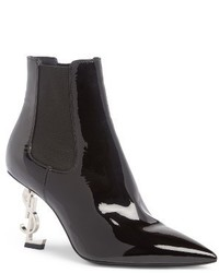 Saint Laurent Opyum Bootie