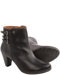 PIKOLINOS Verona Leather Ankle Boots