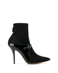 Givenchy Pointed Fitted Ankle Boots
