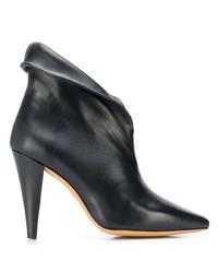 IRO Pointed Toe High Heel Boots