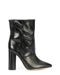 IRO Pull On Boots